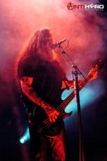 Tom Araya - Slayer