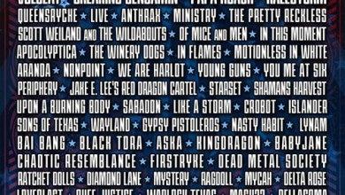 Rocklahoma 2015