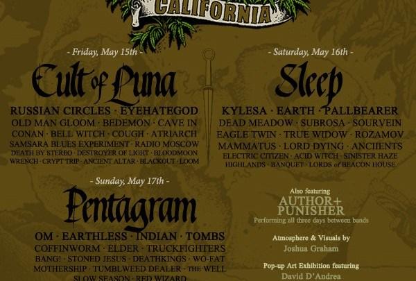 Psycho California