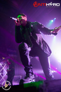 Kamelot - Concert Photos
