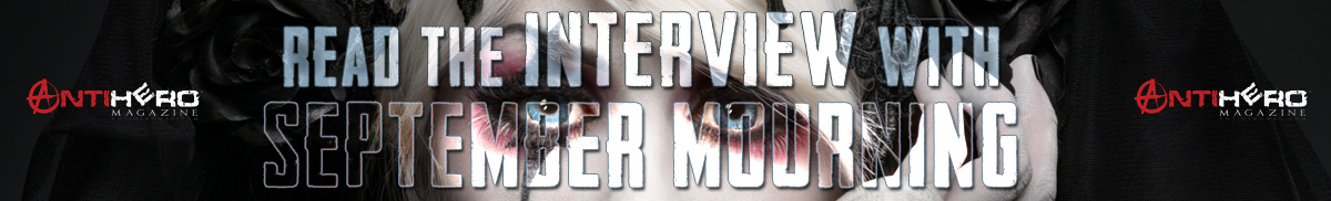 September Mourning Interview
