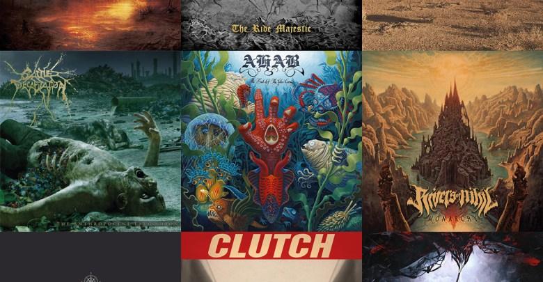 Favorite Albums of 2015