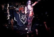 Black Metal Warfare