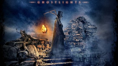 Avantasia - Ghostlights - Artwork