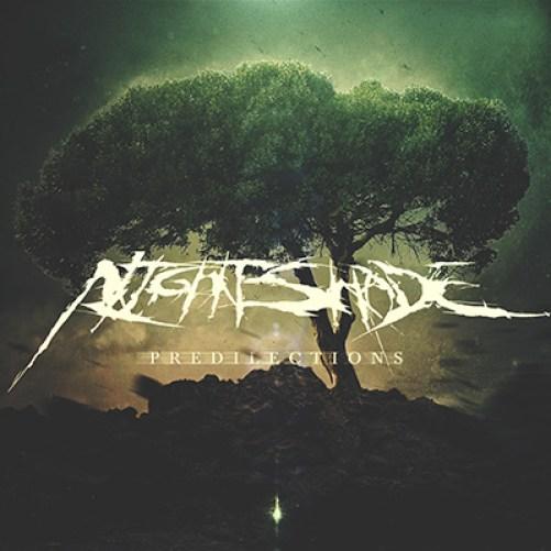 NightShade Album Art