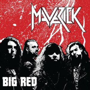 Maverick Big Red