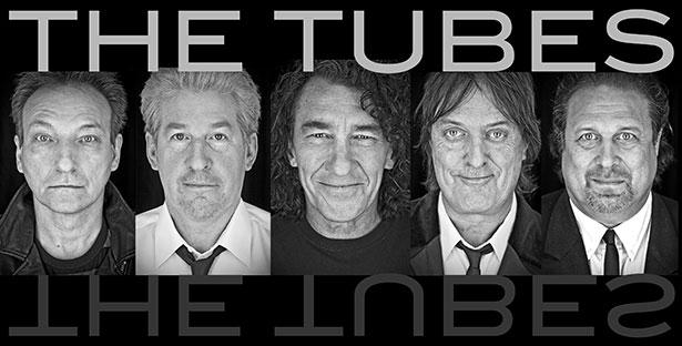 thetubes