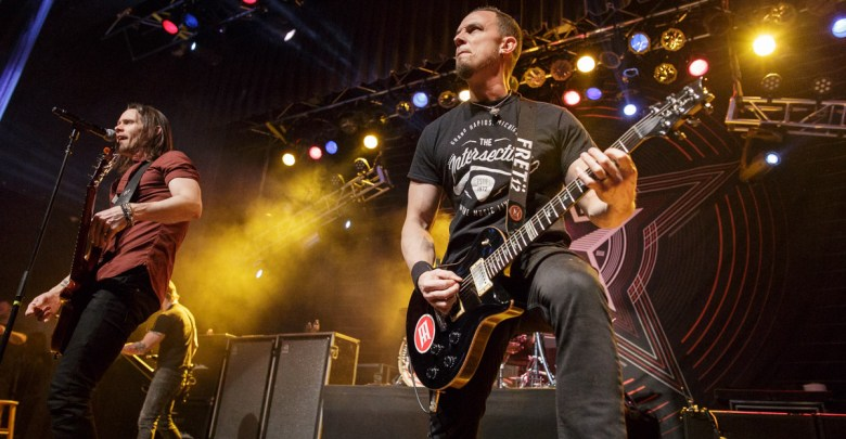 Alter Bridge