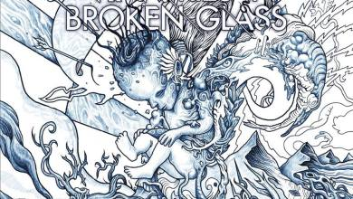 Memories In Broken Glass
