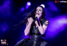 Evanescence Rock For People 2017