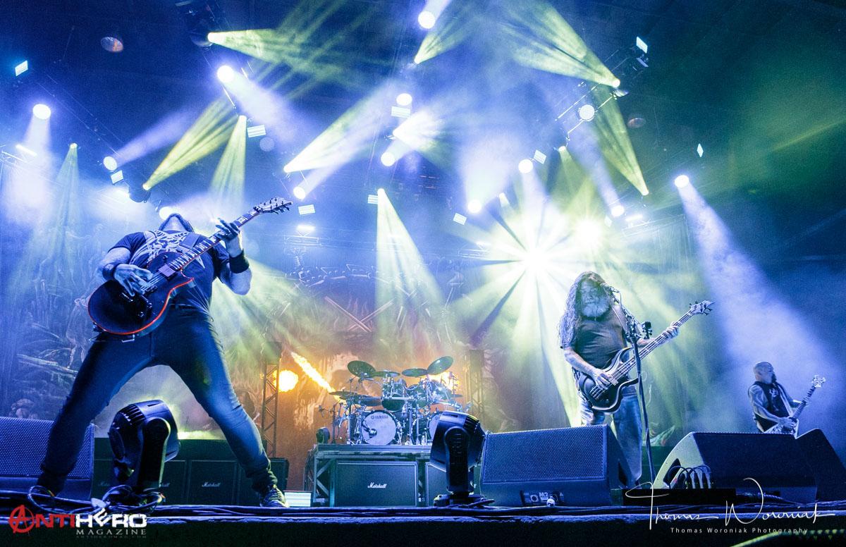 Freiburg tickets slayer ⓘ Slayer