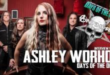 Ashley Worhol