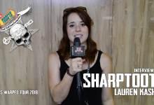 SHARPTOOTH