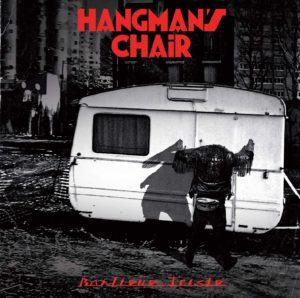 hangman's chair