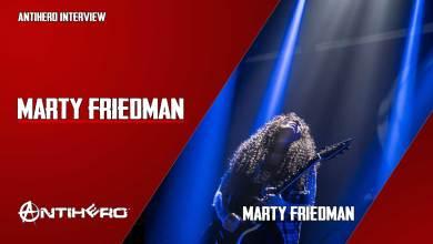 Marty Friedman