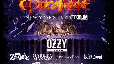 Ozzfest