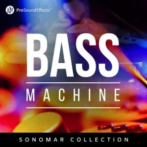 sonomar-bass-machine
