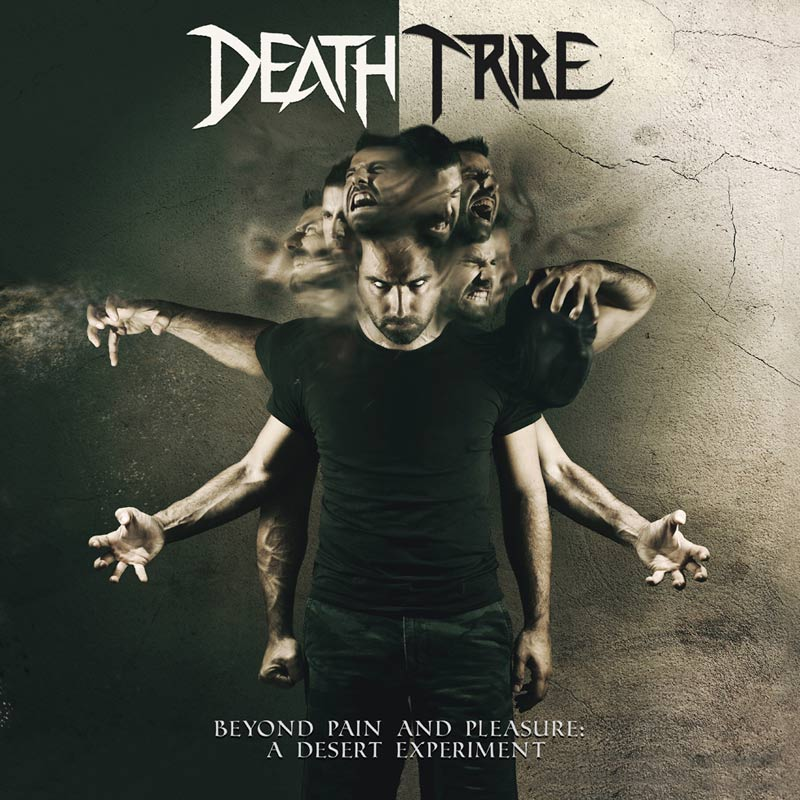 DEATH TRIBE