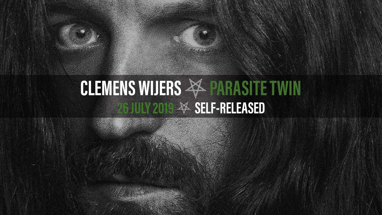Clemens Wijers - Parasite Twin