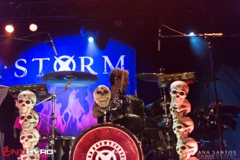 Like A Storm || Playstation Theater, NYC 05.03.16