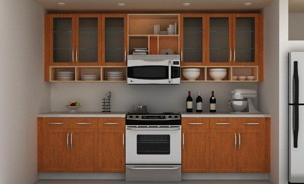 kitchen set murah (2)