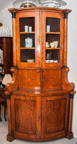 Antikke møbler (20)