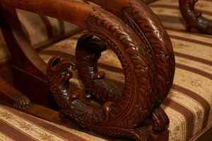 Antikke møbler (62)
