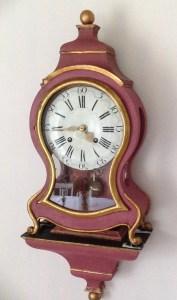 Uret efter renovering