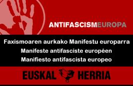AntifascismEuropa