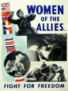 Women of the Allies
