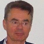 Guy Audigier fondateur des Editions Antikera