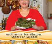 Antilliaanse Borrelhapjes, Snacks en Salades