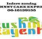 Johnny Cake maken