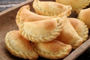 Recepten Antilliaanse Keuken : Antilliaanse pasteitjes