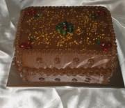 Bolo di Chukulati (Antilliaanse Chocolade taart)