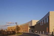 Antinozzi Associates, Education Architecture, CREC Medical Professions & Teacher Preparation Academy