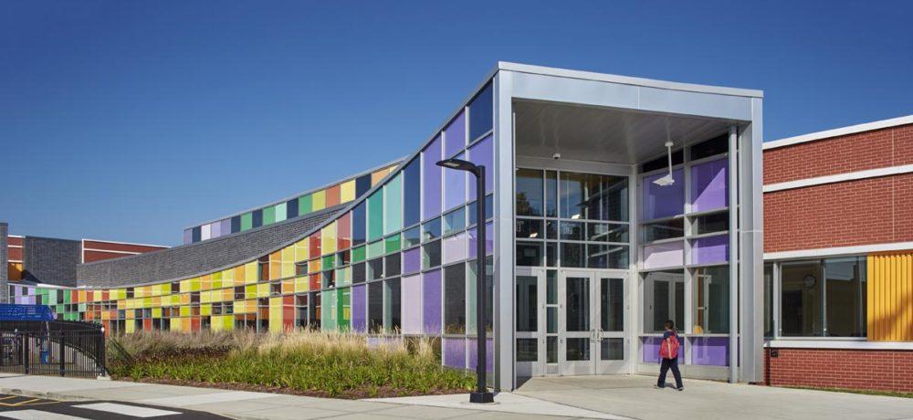 Roosevelt Elementary School