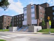 South End Elementary School