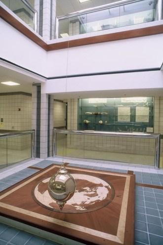 Antinozzi Associates, Education Architecture, Thomas Edison Magnet Middle School, Meriden, Connecticut