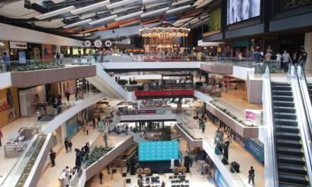 Medellín se prepara para reapertura de centros comerciales
