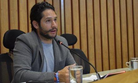 El Diputado Camilo Calle gratuidad educativa para los estudiantes de las universidades públicas