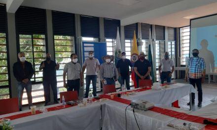 Santo Domingo une esfuerzos con alcaldes del nordeste