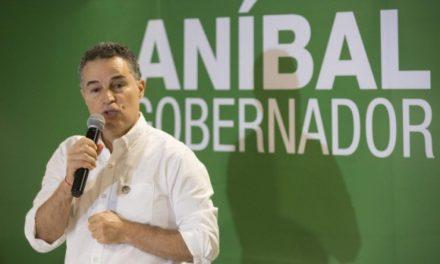 Ordenan la captura del Gobernador de Antioquia