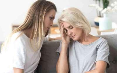 Ruta de atención en salud mental en Angostura