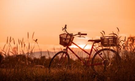 Un éxito la ciclovía en Cisneros