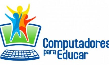 302 computadores portátiles nuevos entrega la Alcaldía de Girardota a instituciones educativas