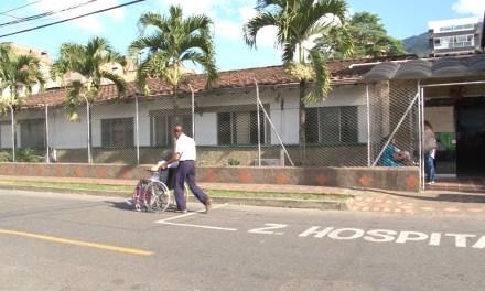 Se recupera poco a poco el hospital de Barbosa