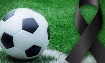 Se enluta el deporte en Támesis