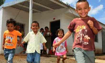 Homenajes desde casa a los niños y adolescentes de Frontino