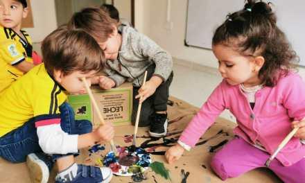 Briceño conmemora los derechos de sus niños, niñas y adolescentes